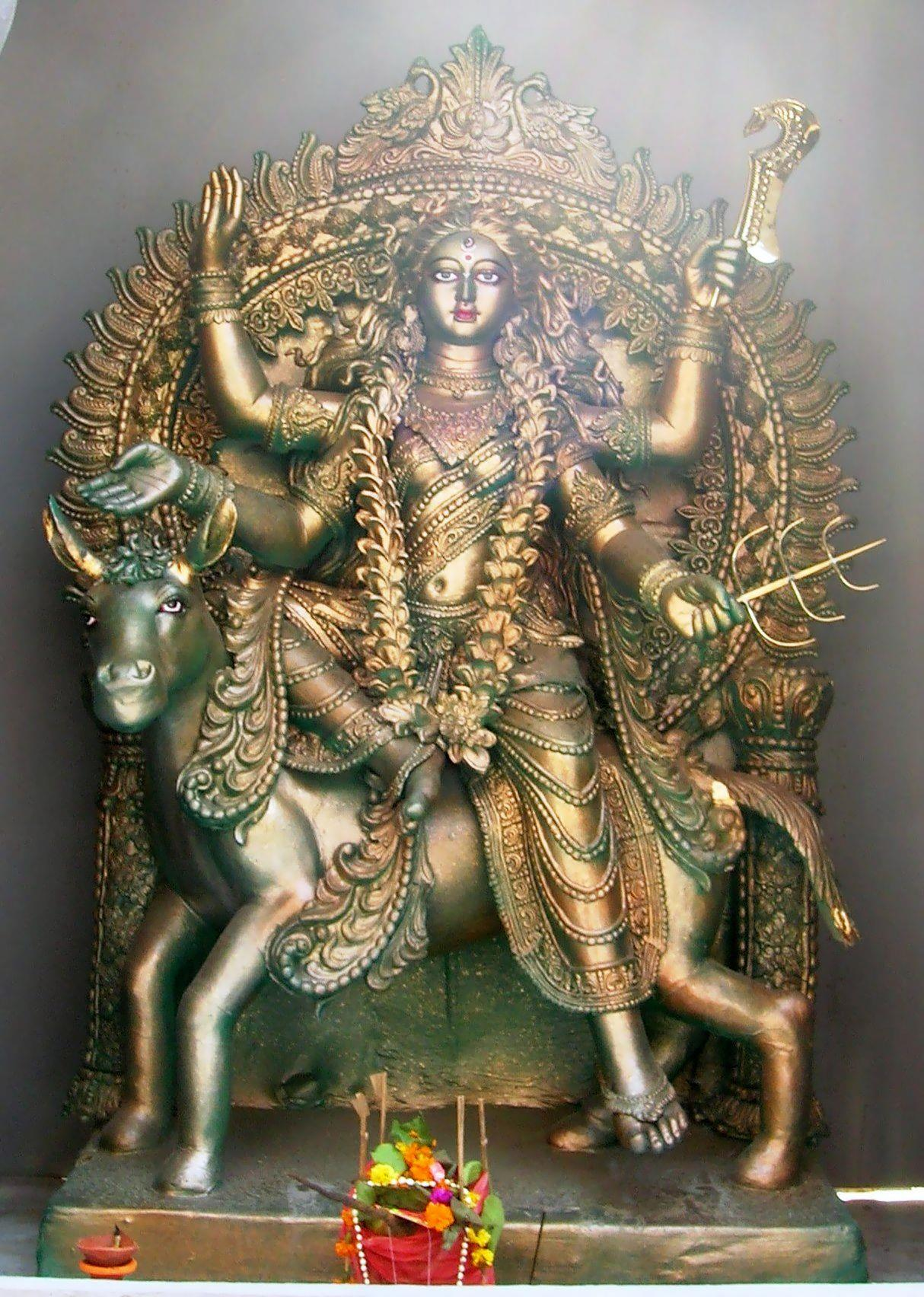 Cute Wallpapers Of Wofe Kaalratri Maa Is Worshiped On Seventh Day Of Navratri