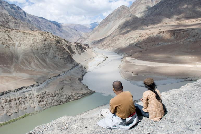 Hd Painting Wallpapers Download Ladakh
