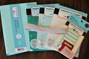 Coupon Organization with Martha Stewart Home Office