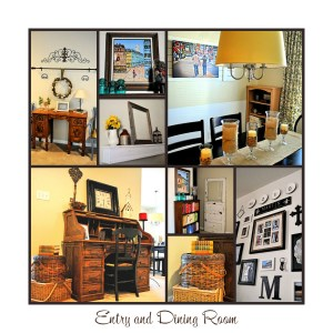 Home Tour – Part One