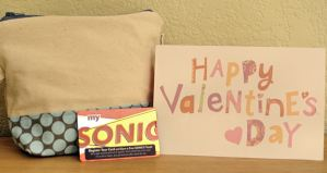 The Valentine's Swap