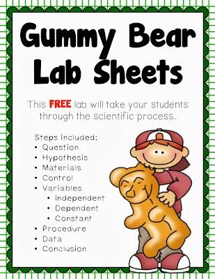 Investigating Gummy Bears