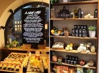 Lush Kitchen! Crea i tuoi prodotti naturali  Laura Chiari