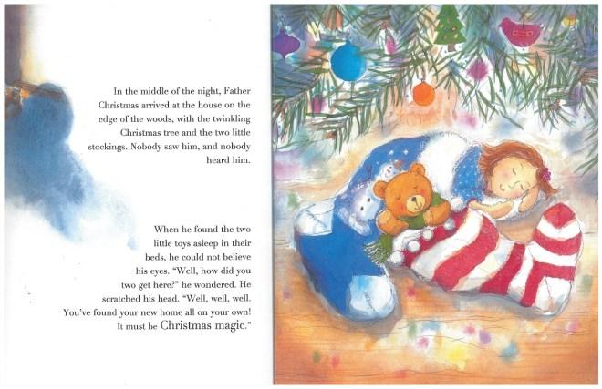 One Magical Christmas2