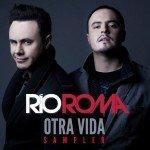Rio Roma estrenará su disco este próximo martes