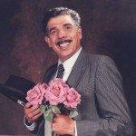 Hospitalizan al comediante Rubén Aguirre, <El profesor Jirafales>