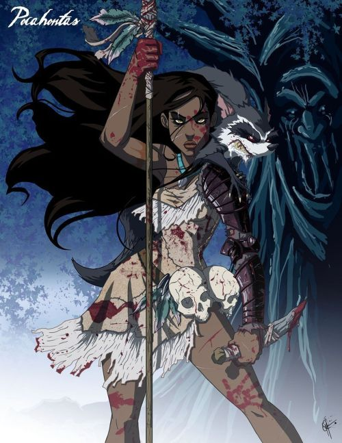 twisted_princess__pocahontas_by_jeftoon01-1442694012