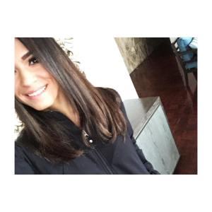 New hair cut!!!!  By mi todologa paolavisa happylau