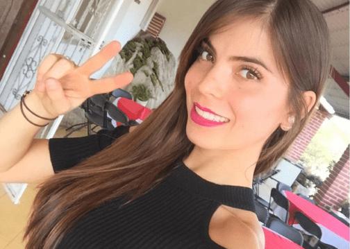 Esmeralda Ugalde impacta con sensuales fotografías en revista masculina