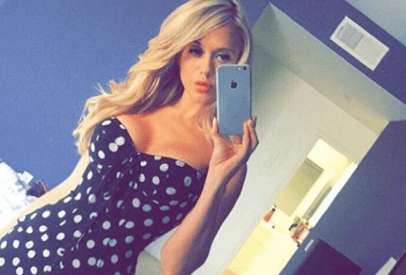 A los 34 años de edad, muere repentinamente modelo de Playboy