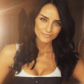 Critican a Aislinn Derbez por su peso y ella les responde de la mejor manera