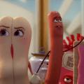 """Checa el nuevo tráiler de la comedia para adultos """"Sausage Party"""""""