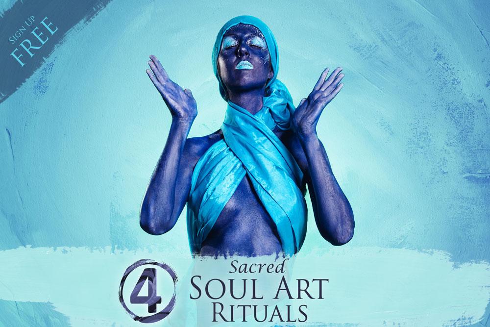 Experience 4 Soul Art Rituals