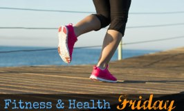 Fitness Friday New Year 2016 Edition