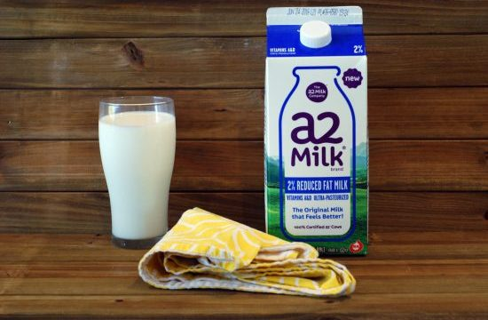 Earn FREE Milk & a Chance to Win a Trip Down Under with a2 Milk