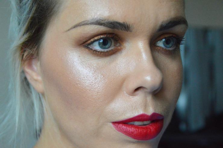 Makeup Crush Monday 30 Charlotte Tilbury 39red Carpet
