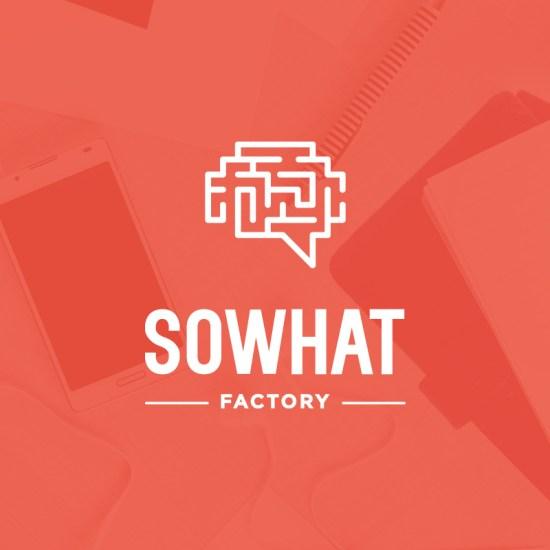 Logo Sowhat