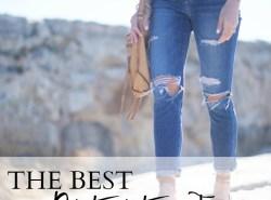Postpartum-Jeans