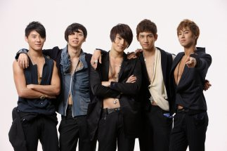 Pop made in Korea: TVXQ