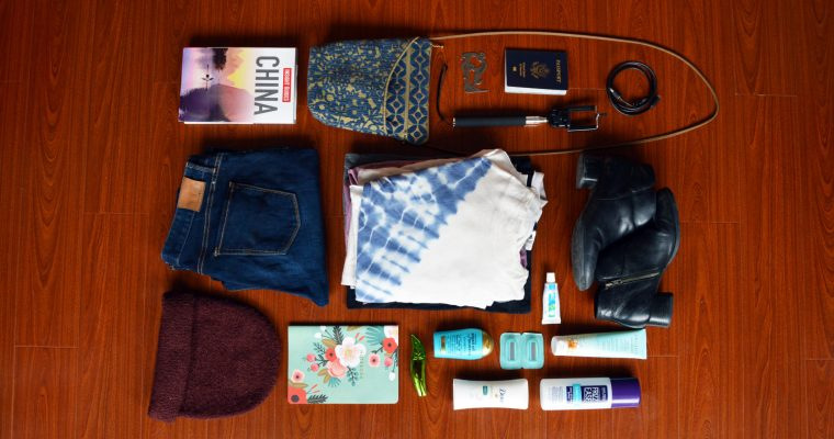Ultimate Female Packing List For A Year Abroad