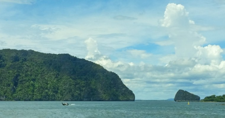 Ko Lanta, Thailand Travel Guide