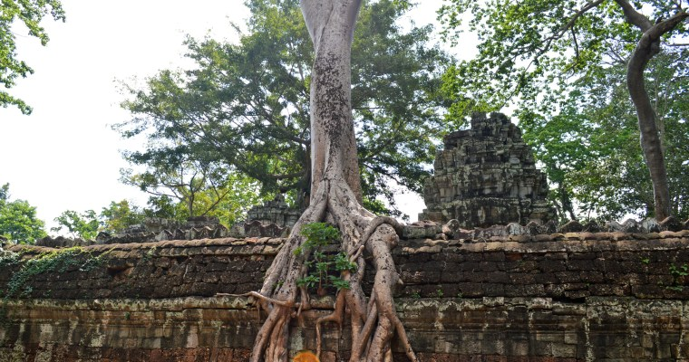Ultimate One Day Angkor Guide