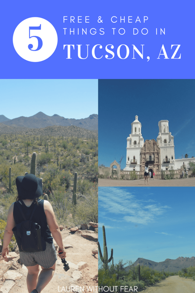 Things To Do In Tucson | tucson travel guide | arizona free cheap affordable by yourself solo alone saguaro national park mission san xavier del bac tohono o'odham reservation historic catholic church horse races rillito park horse track downtown tucson saugaro national park west mountains mt lemmon attractions budget