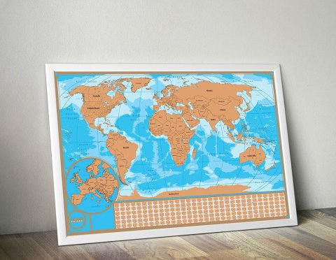30 Gifts Travelers Actually Want | travel lover wanderlust Christmas holiday Hanukkah gift ideas guide 2016 what to get traveller blogger blog real unique actually want really want family passport accessories map art clothing under $30 budget practical useful couple newlyweds honeymoon family