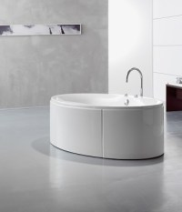 Freestanding vs Built In Bathtubs Pros and Cons