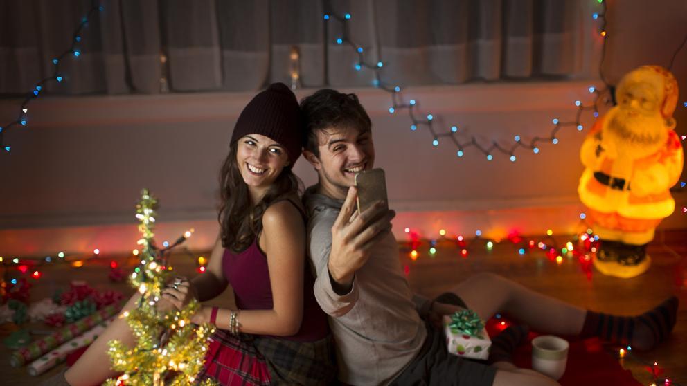 Felicitaciones Navidad Cinco apps para desear una Feliz Navidad a