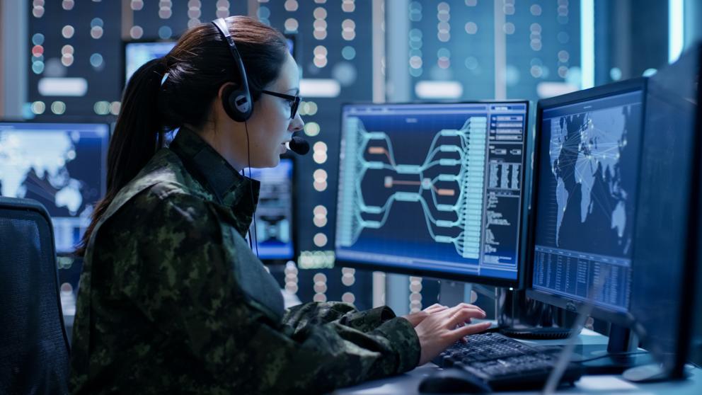 Puede la inteligencia artificial crear soldados éticos?
