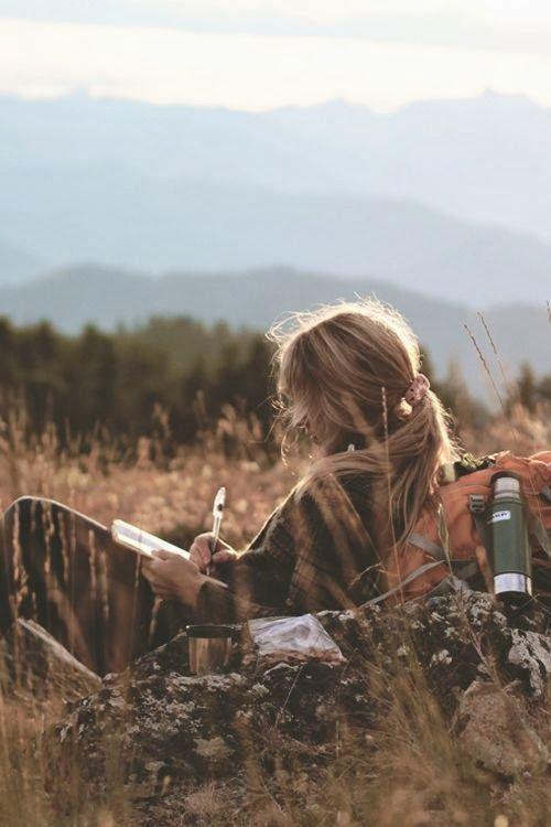 La Vie Sans Peur Travel Inspiration | Via theodysseyonline