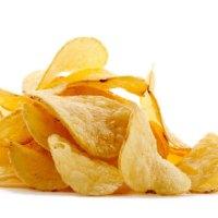 Le patatine fritte: un cibo spazzatura