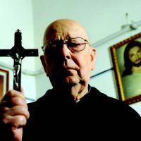 La voce di Padre Luciano esorcista della Diocesi