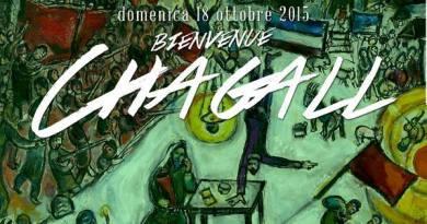 Bienvenue-Chagall