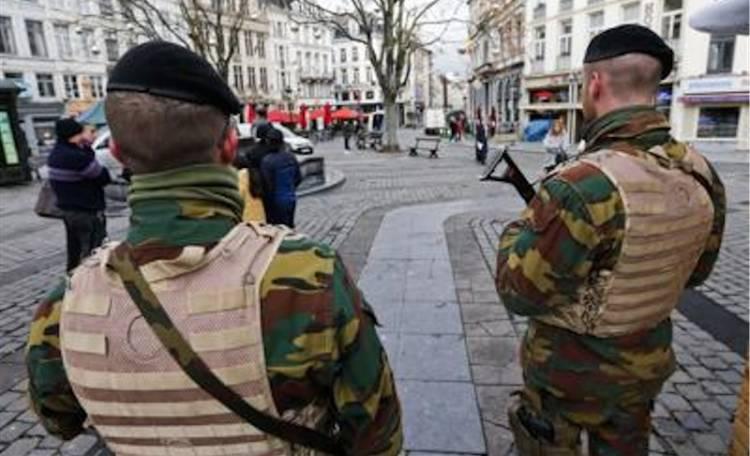 Da Bruxelles a Sigonella timore attentati jihadisti
