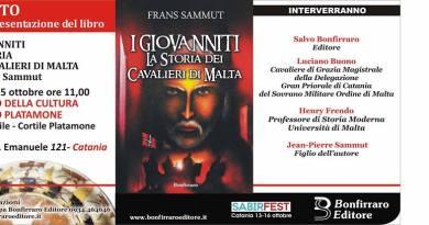 """A Catania la premiere italiana de """"I Giovanniti – La storia dei Cavalieri di Malta"""""""
