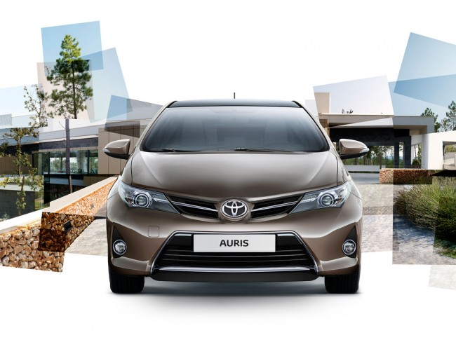 toyota auris hybride voiture hybride essais prix. Black Bedroom Furniture Sets. Home Design Ideas