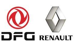 Voiture autonome : Dongfeng-Renault programme ses premiers tests sur route
