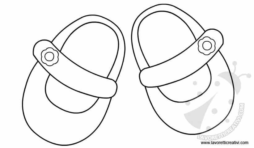 disegno festa dei nonni da colorare auto electrical wiring diagram Honda 250 ATV Wiring Diagrams sagome scarpette