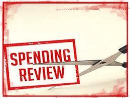decreto spending review
