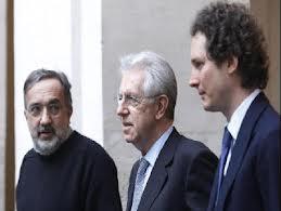 incontro Fiat governo