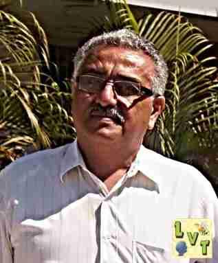 Dr. Marcelino Flores Nava Presidente Municipal de Platon Sanchez