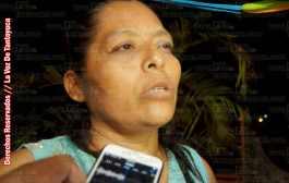 Buscará la Diputación Local por el Distrito de Tantoyuca la Mtra. Luz Hernández Acosta