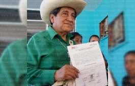 Confirma TEV validez de elección en Tantoyuca