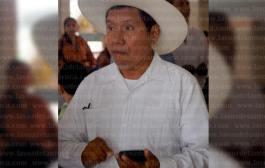 Proyectos gestionados por la UCEN ante SAGARPA no llegan a manos de los campesinos