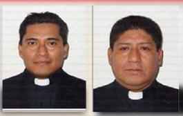 Secuestran a dos sacerdotes en Poza Rica