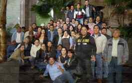 Denuncia alcalde tantoyuquense que no hay dinero para pagar nominas en municipios de Veracruz