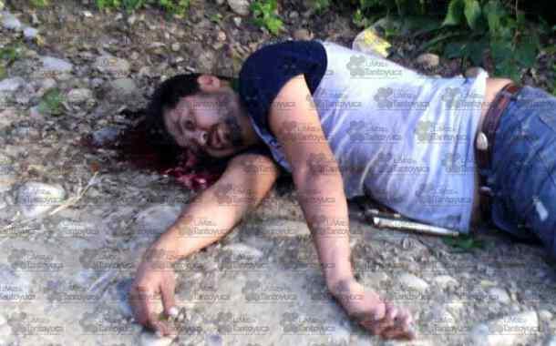 Neutralizan a presuntos secuestradores en Tantoyuca