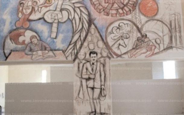 La voz de tantoyuca peri dico virtual for Caracteristicas de un mural